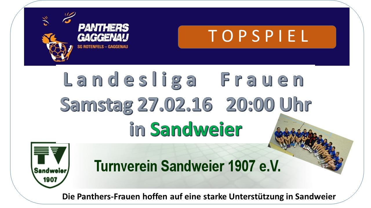 Sandweier