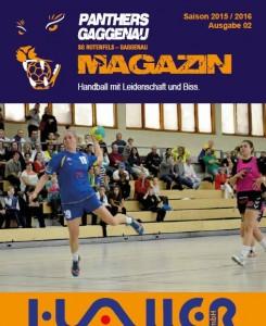 Magazin 2 2015-16
