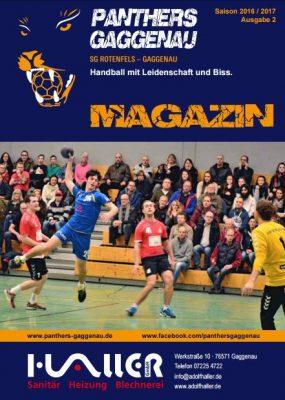 Magazin 2 2016-17