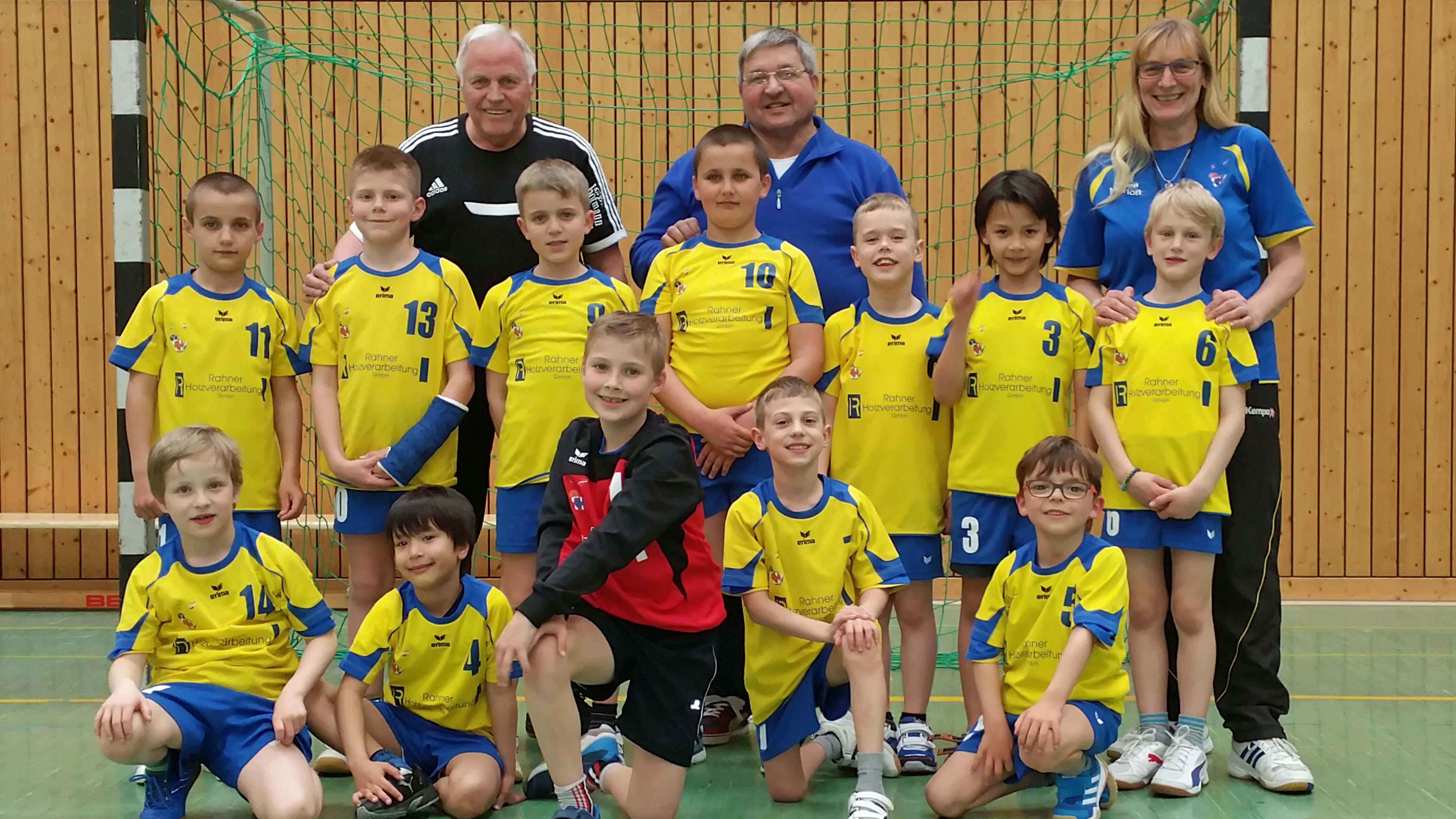 F-Jugend2016-2