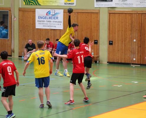 B-Jugend 2016-5