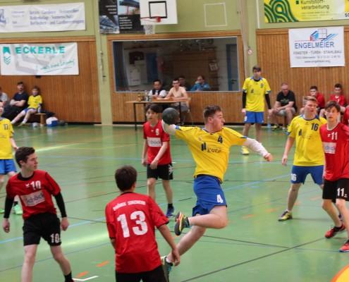 B-Jugend 2016-6