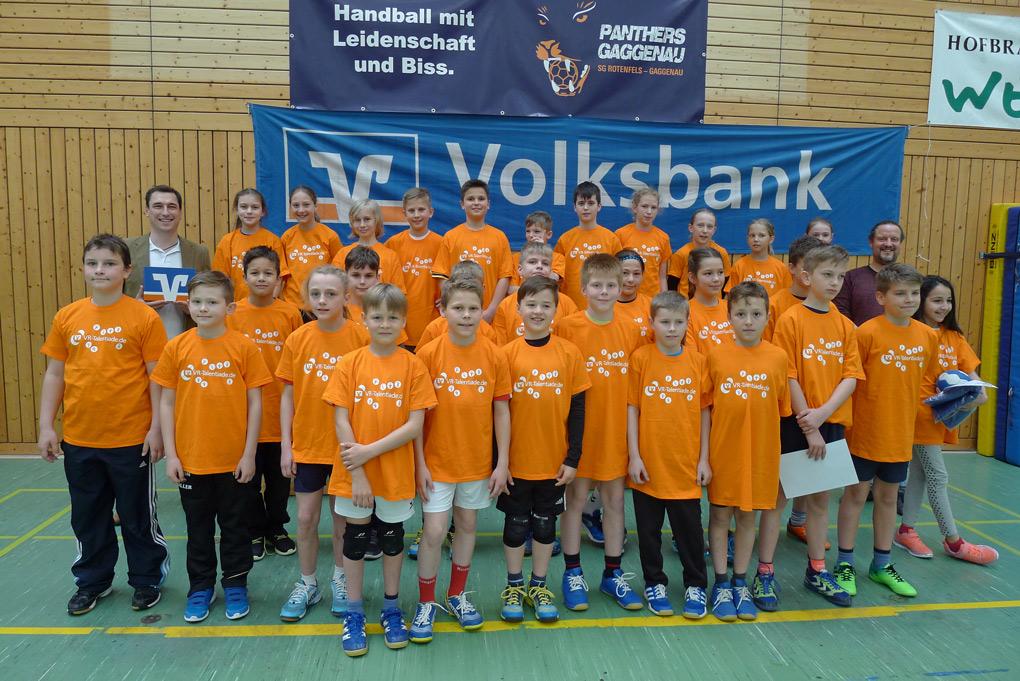 Handballbezirk Rastatt