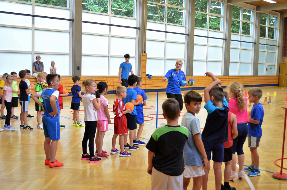 Hans Thoma Schule Gaggenau