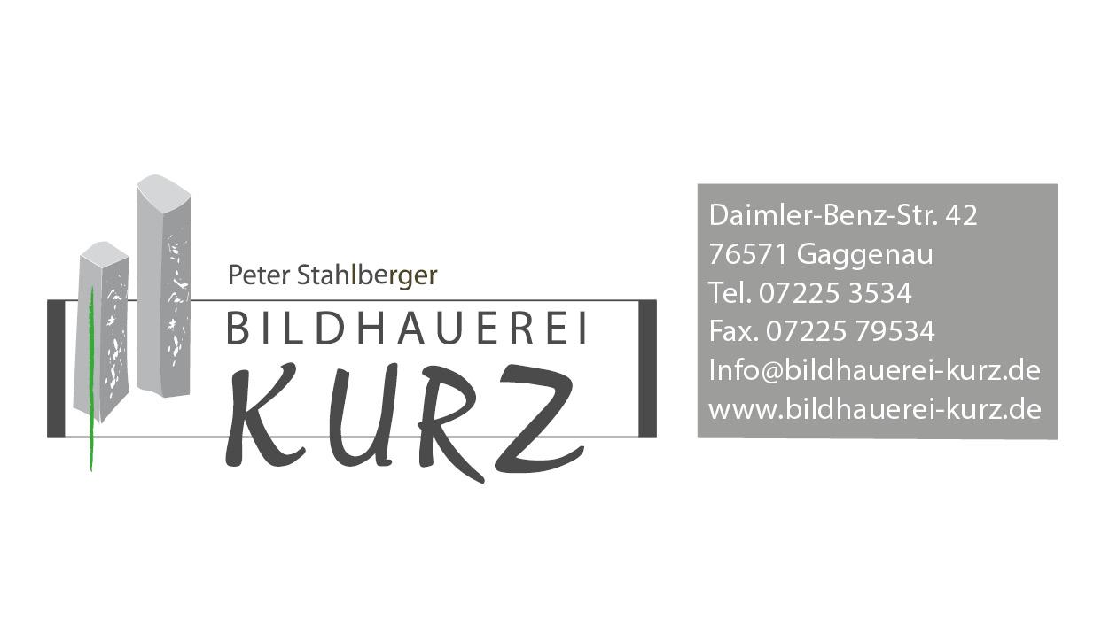 Bildhauerei_Kurz