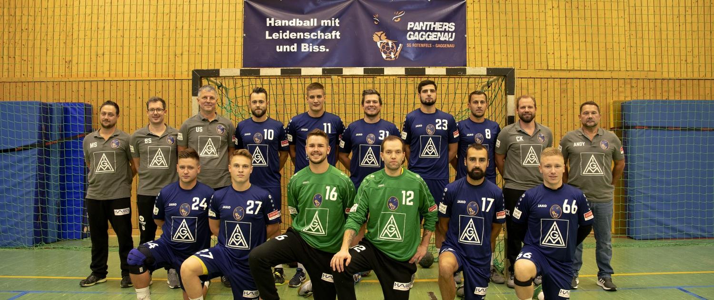 Panthers Gaggenau - Herren 1