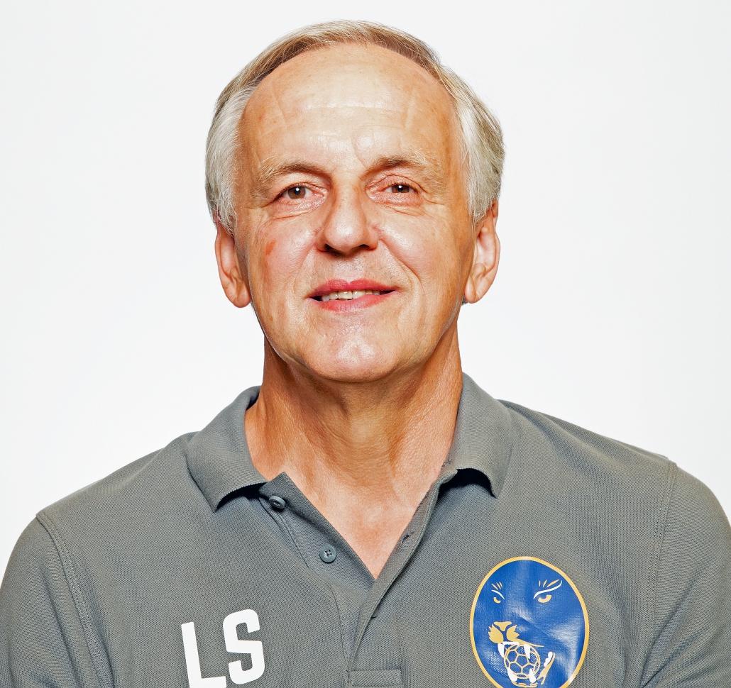 Hartmut Stich