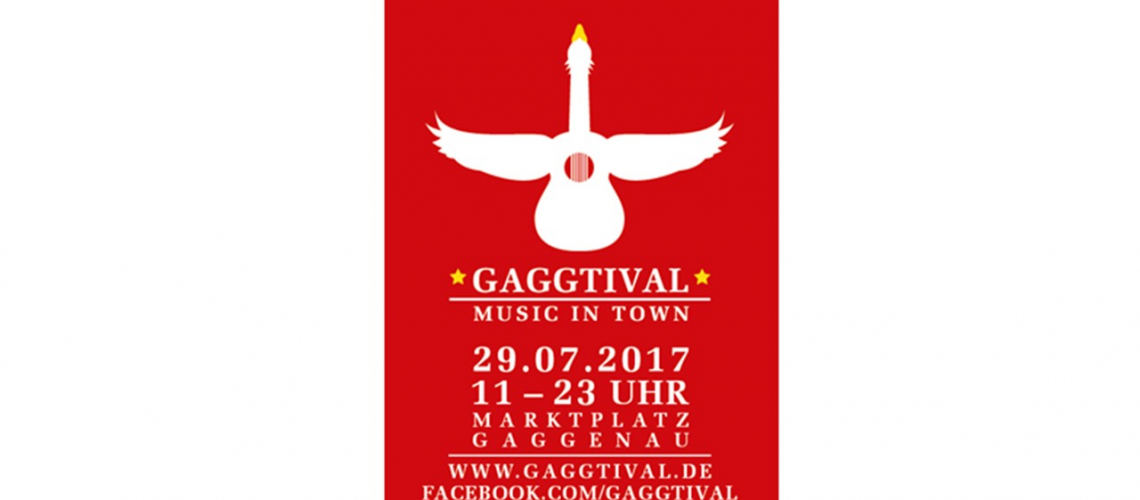 Gaggtival