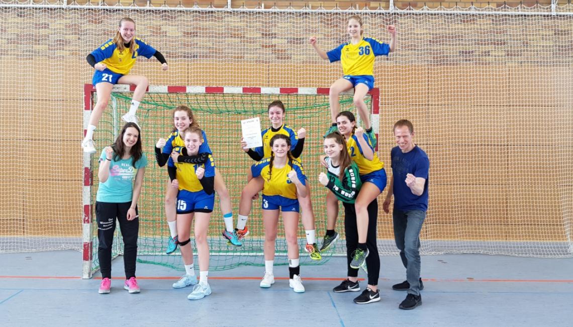 JtfO Handball - Bruchsal (1)